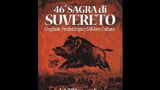 preview picture of video 'Programma in formato video della 46a Sagra di Suvereto (LI)'