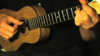 Fingerpicking Lesson + Free TAB - E-Blues - Bring it to a higher level