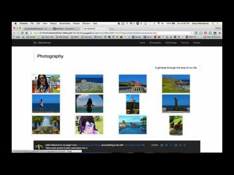 How To Create a Lightbox Photo Gallery in a Bootstrap 3 Website