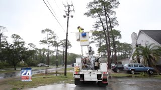 AL Power Prepared for Possible Hurricanes and Urges Customers to Prepare