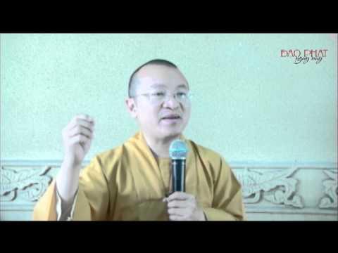Logic học Phật giáo (2014) - Bài 2: Tam đoạn luận phương Tây và nhân minh học
