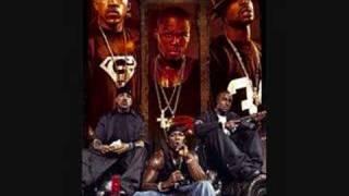 Akon Feat. G-unit - Ghetto (Remix)