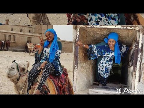 Download RAYUWAR HADIZA GABON 2017 HAUSA FILM ACTRESS HD Mp4 3GP Video and MP3