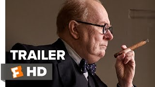 Darkest Hour Trailer #1 (2017) | Movieclips Trailers
