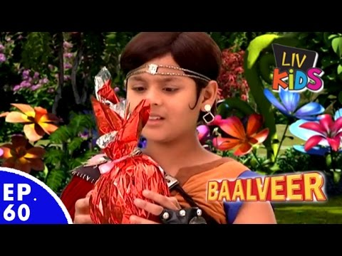 Download Baal Veer - Episode 60 HD Mp4 3GP Video and MP3