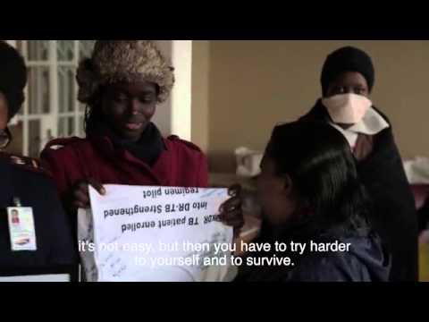 Video Phumeza: Cured of XDR-TB