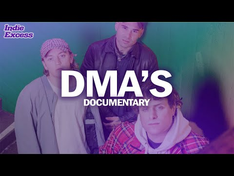 In The Moment- A DMA'S Documentary (видео)