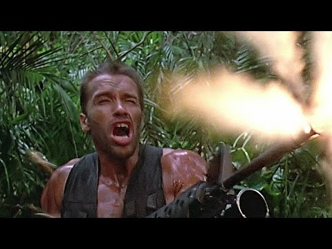 Top 10 Arnold Schwarzenegger Moments