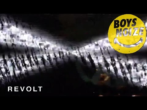 Revolt (Song) by Boys Noize