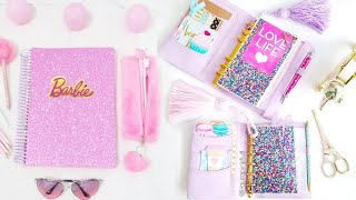 10 IDEAS FOR SCHOOL ,YOU CAN MAKE IN 5 MINUTES! Easy And Cute