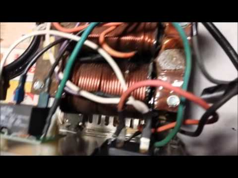 Golf Cart charger repair