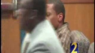 Atlanta Judge Goes Off on a Mother