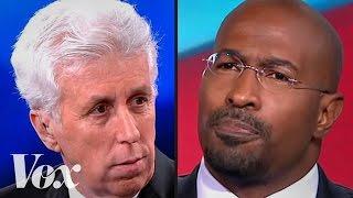 CNN treats politics like sports — and it's making us all dumber