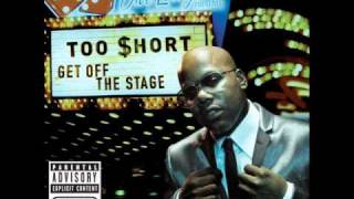 Too $hort - I Like It Ft. Dolla Will