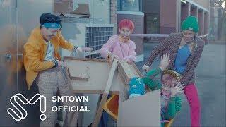 NCT DREAM 엔시티 드림 '마지막 첫사랑 (My First And Last)' MV