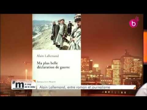Vidéo de Alain Lallemand