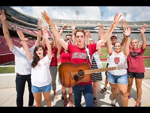 An Arkansas Anthem
