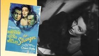 The Stranger 1946 - Good Quality - Crime/Drama/Film-Noir: With Subtitles