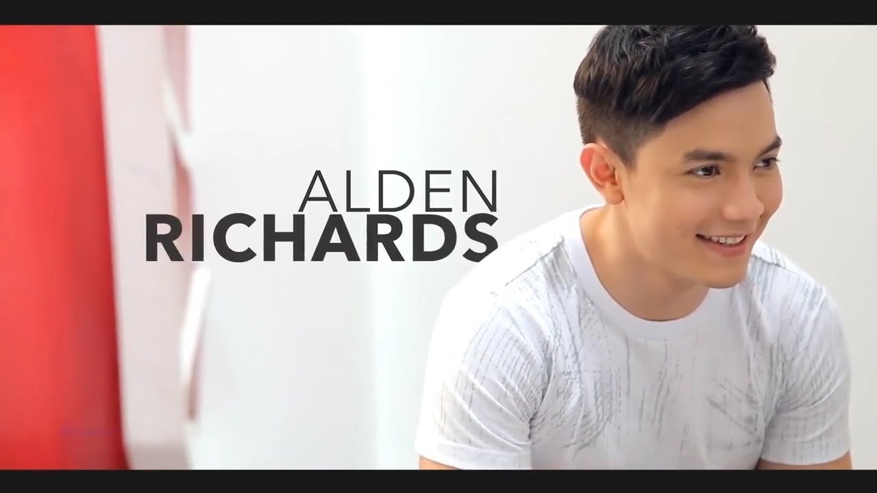 Boardwalk - Alden Richards