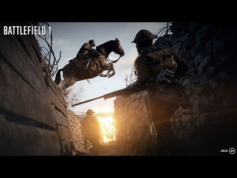 Battlefield 1 Revolution & Battlefield 1943 Bundle