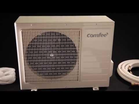 Midea Inverter Klimasplitgerät - BAUHAUS