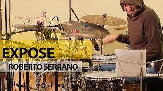Expose   Roberto Serrano   Lib   Music By: Ultra Serrano