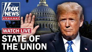 Trump's 2020 State of the Union Address | Full Remarks