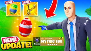 *NEW* EASTER UPDATE in Fortnite! (FREE UNLOCKS) by Ali-A