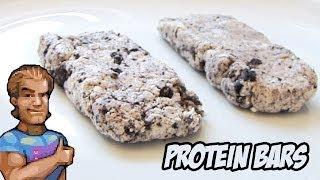 Homemade Quest Protein Bars Recipe