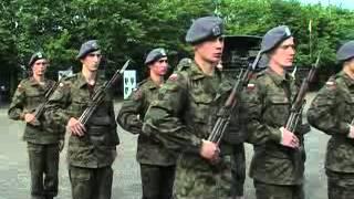 preview picture of video 'Przysięga Wojskowa - Koszalin 2007'