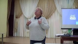 Лебедева Наталья, г. Магнитогорск, результаты применения биоэнергомассажёра FOHOW