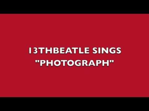Photograph chords & lyrics - Ringo Starr