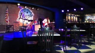 Harmonica Hinds!