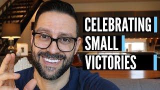 Celebrate Small Victories (2018)
