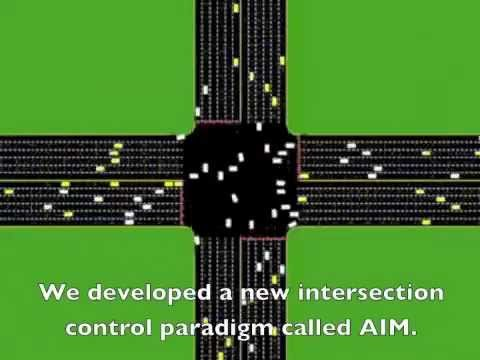 Autonomous Intersection Management: Traffic Control For The Future