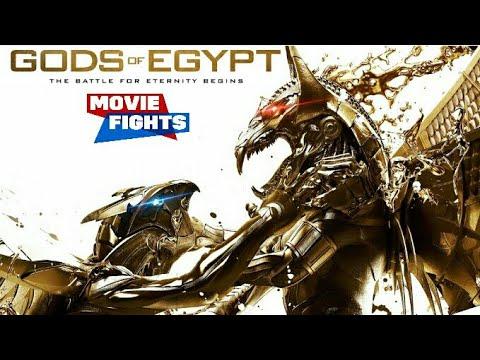 Gods of Egypt The final battle    Horus  vs Set_HD.mp4