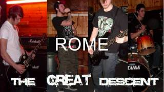 The Great Descent - Rome