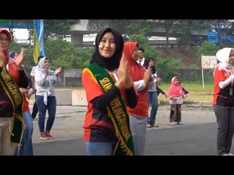 Hari Pelanggan Nasional 2018 - BPJS Ketenagakerjaan Jakarta Pulogebang