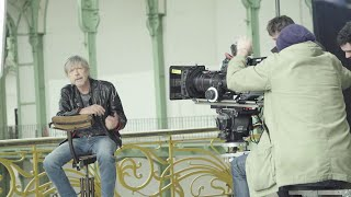Renaud   Toujours Debout (Making Of)