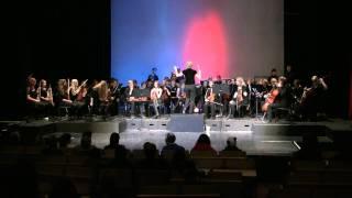 Vallentuna Kulturskola's Orchestra -- Chess Medley