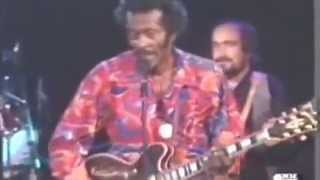 Chuck Berry - Johnny B. Goode [LEGENDADO] - [PT-BR]