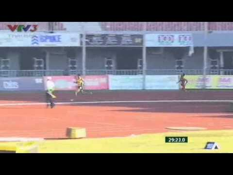15000m, 2 huy chương vàng, cho VĐV  nước bạn ngửi khói,Ôi ! Nguyễn Văn Lai