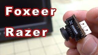 Foxeer Razer FPV Camera Review ????