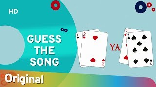 Guess The Song By Its First 5 Sec | Pictorial Puzzle | Bollywood Song Challenge