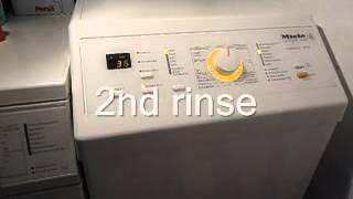 Miele Softtronic w174 WPM Waschmaschine