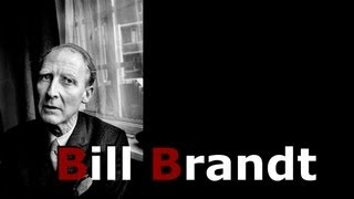 1x17 Bill Brandt