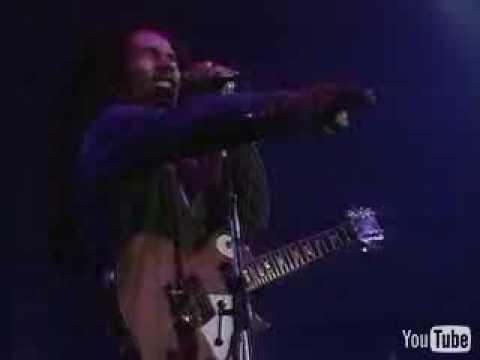 Bob Marley - Iron Lion Zion (feat. The Wailers)
