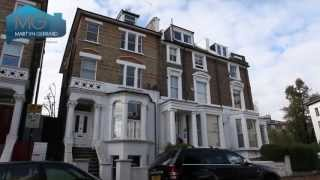preview picture of video 'Crossfield Road, NW3'
