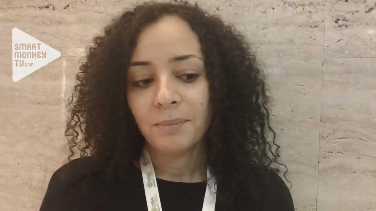 Ebaa Eltamami, HarassMap.org on making sexual harassment in Egypt socially unacceptable