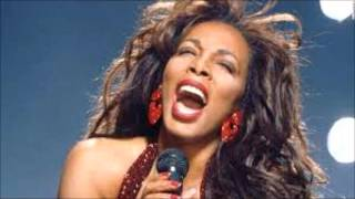 Donna Summer If I Could Live Our Love Agan(Rare)